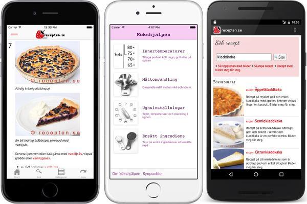 Dejting appar iphone ipad