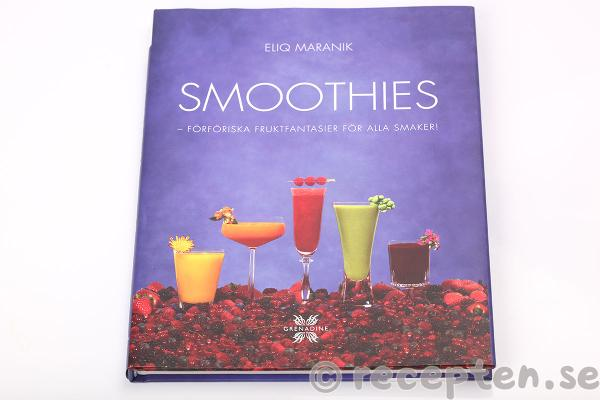 Receptbok smoothies
