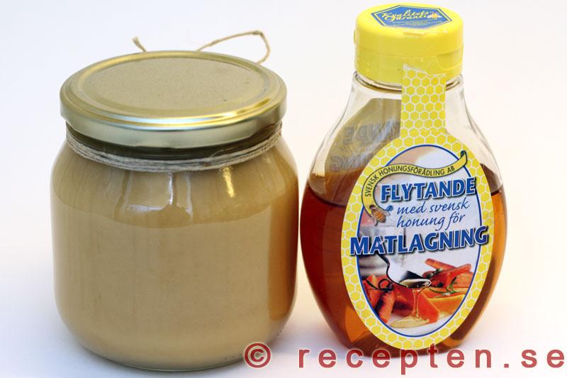 flytande honung nyttigt