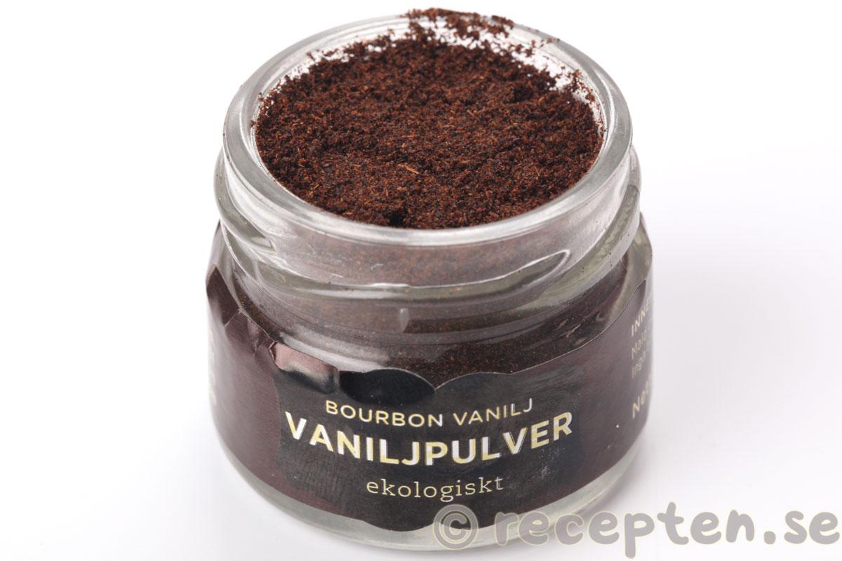 var kan man köpa vaniljpulver