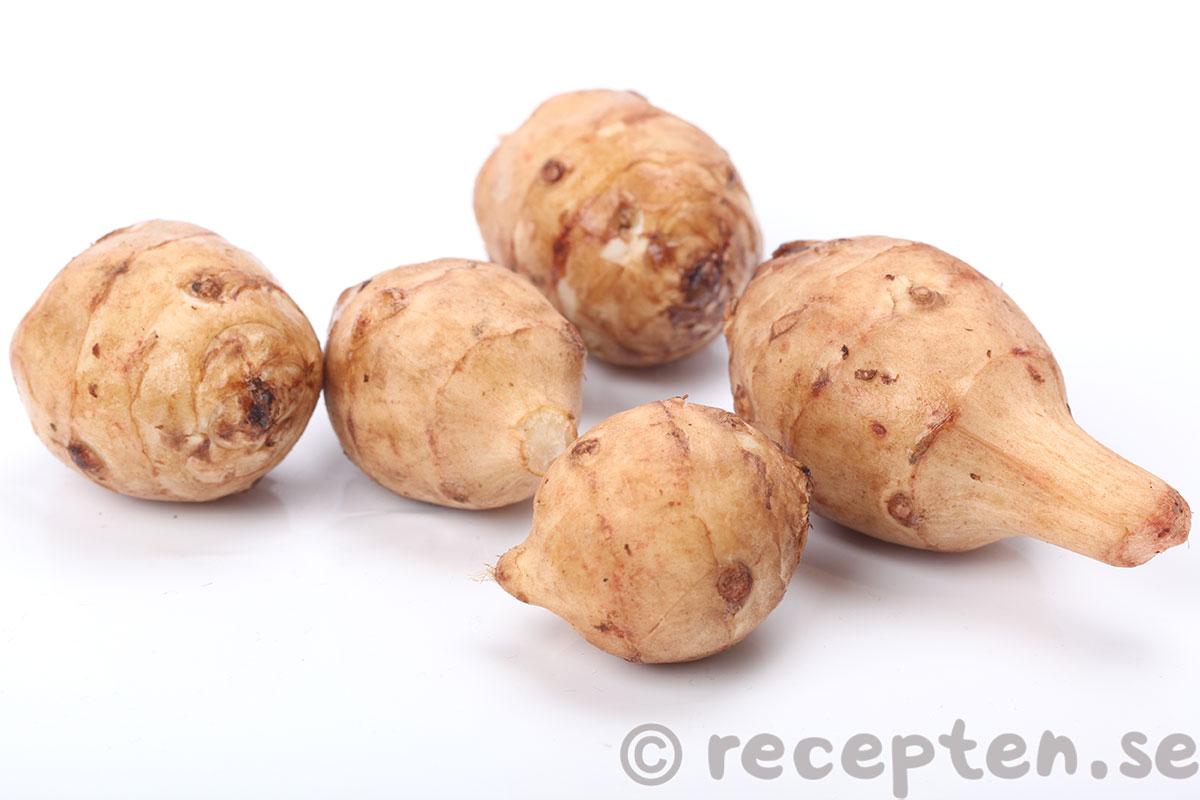 potatis nyttigt