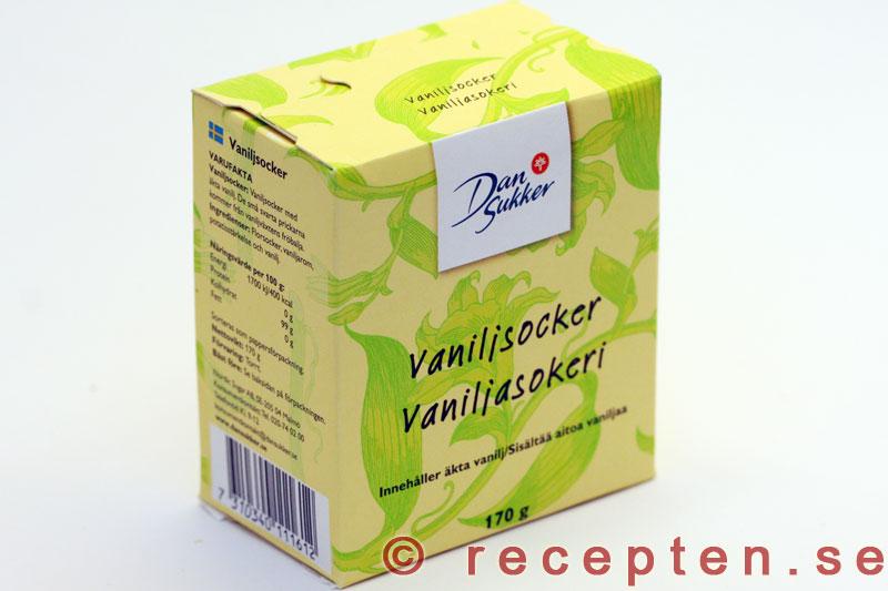 vaniljextrakt