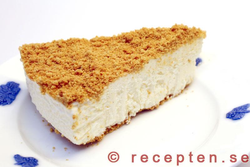 cheesecake recept digestive
