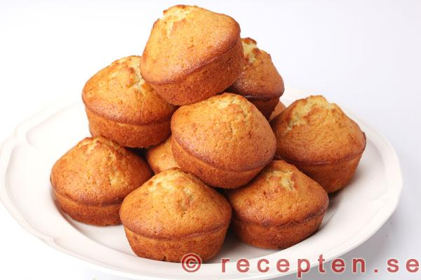 bananmuffins utan socker