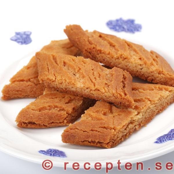 lätta recept på kakor