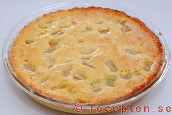 baka glutenfritt med potatismjöl