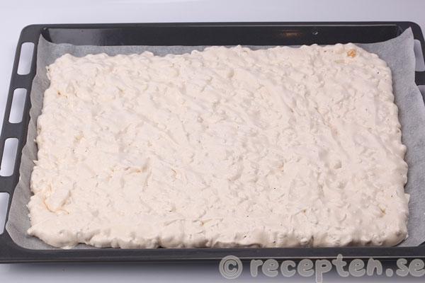 vårgårda tårta recept