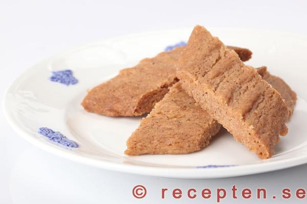 enkla recept på kakor