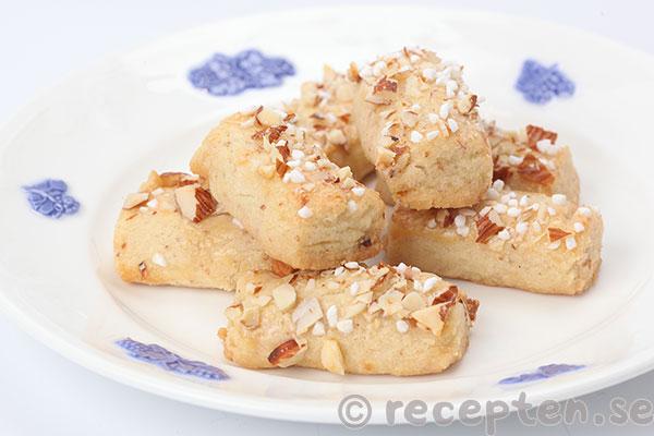 Uppdaterat recept: Finska pinnar