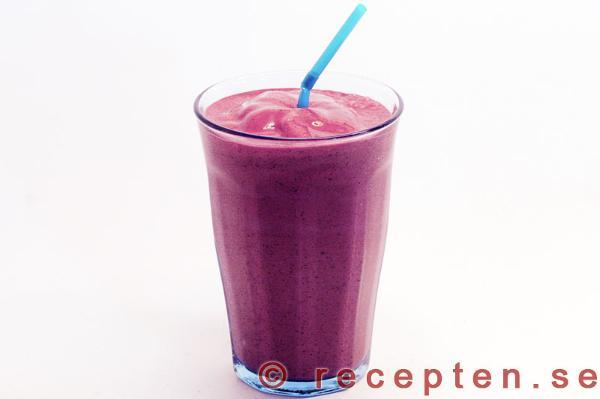 lchf drinkar recept