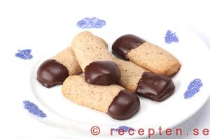 chokladcigarrer Chokladcigarrer