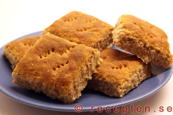 nyttigt rågbröd recept