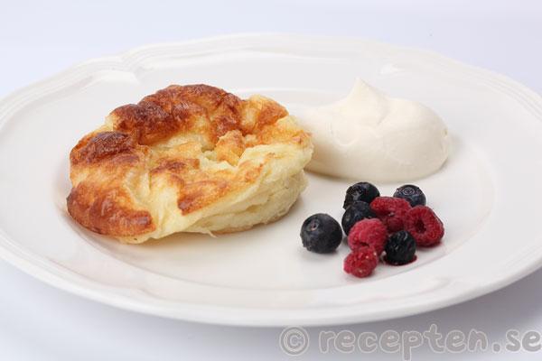 Nytt recept: Pannkaksmuffins