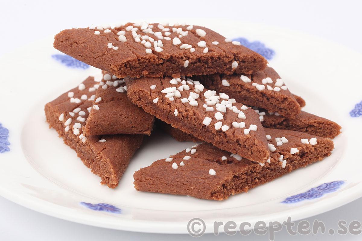 goda choklad recept