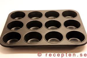 Stora muffinsformar